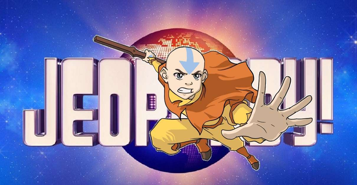 Jeopardy Avatar