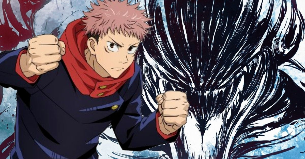 Jujutsu Kaisen 0 Yuji Itadori Anime Movie