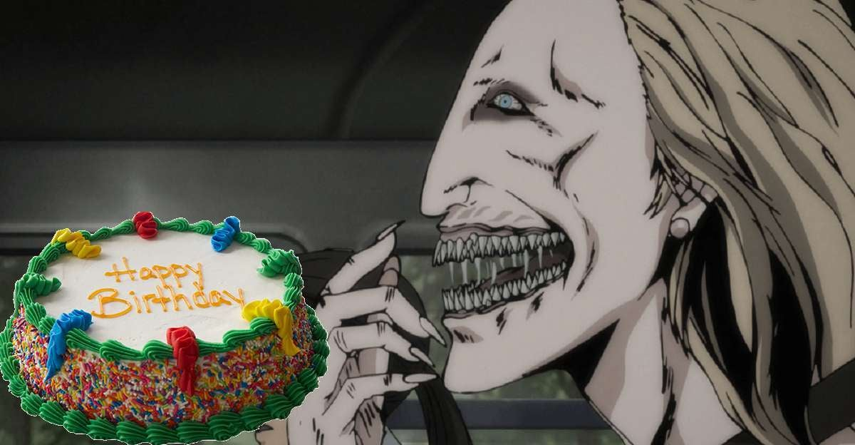 Junji Ito Birthday