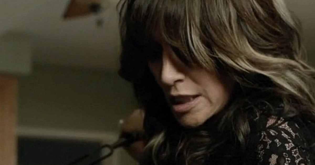 Katey Sagal Starring In Blumhouse TV Horror Movie Tattered Hearts