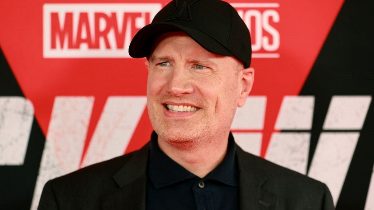 Kevin Feige Phase 4 Changes Pandemic