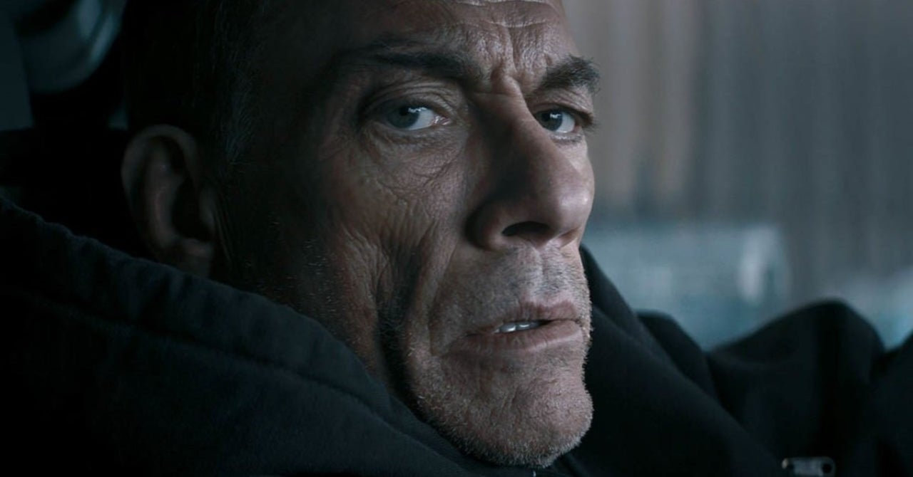 Jewel Thief Escapes Arrest After Accidental Distraction From Jean-Claude Van Damme