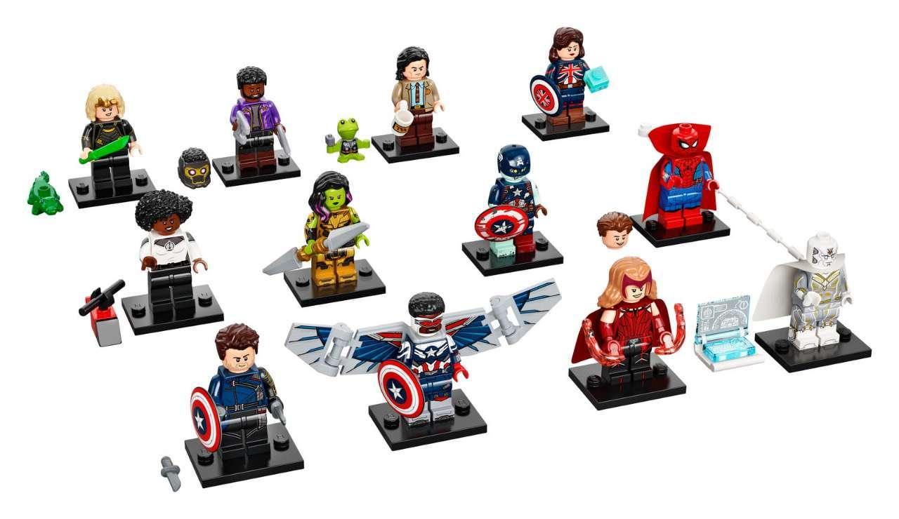 lego-marvel-minifigs