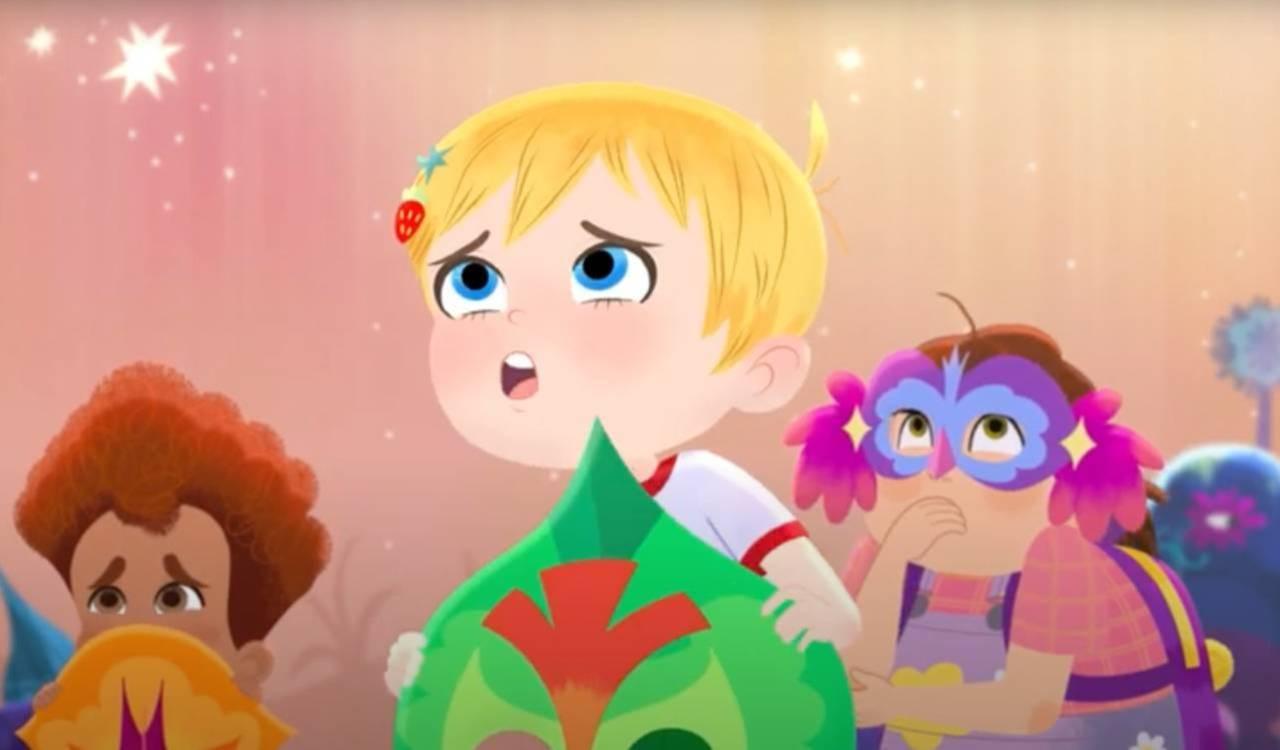 WarnerMedia Reveals Cartoonito and Ellen DeGeneres Cartoon Trailers