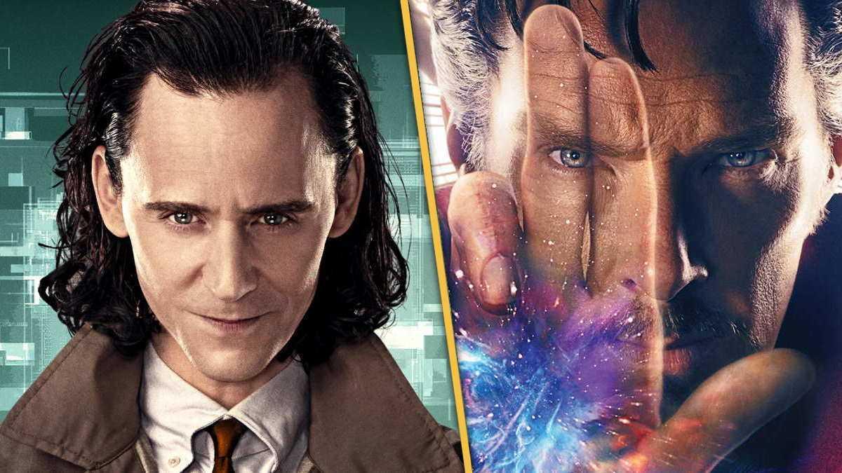 Loki Episode 6 Doctor Strange 2 Multiverse Madness Marvel