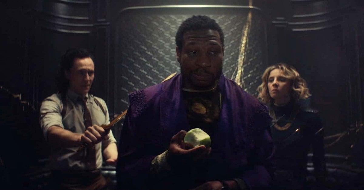 Loki Finale Kang Immortus Jonathan Majors Explained Director Kate Herron