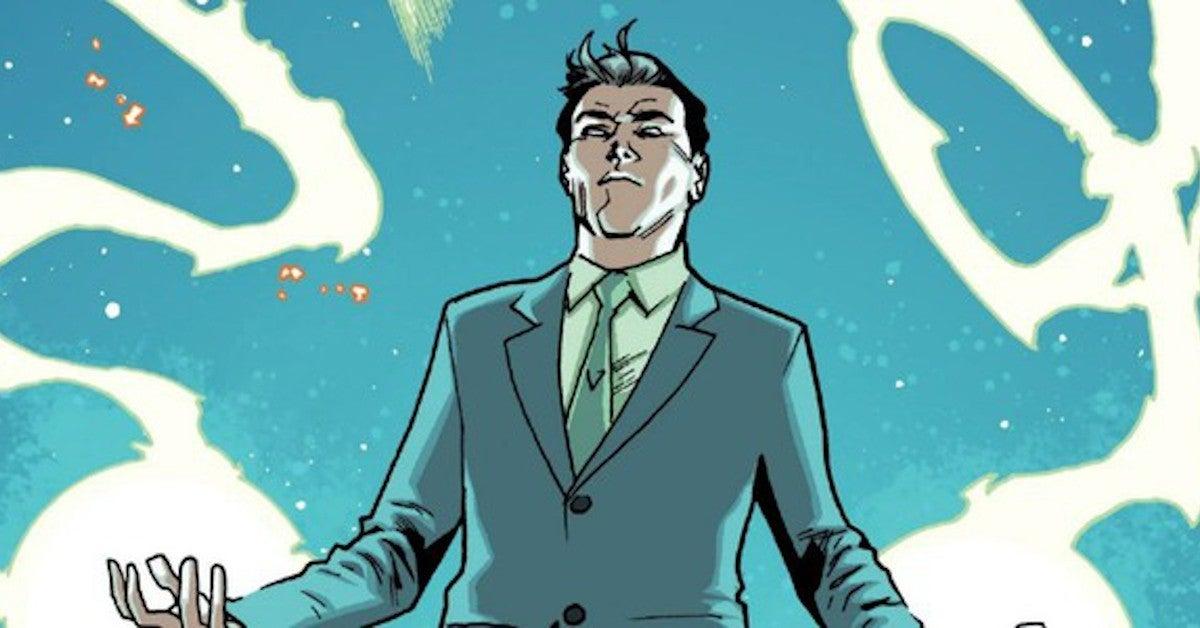 Marvel Mister Gryphon Kang Connection MCU