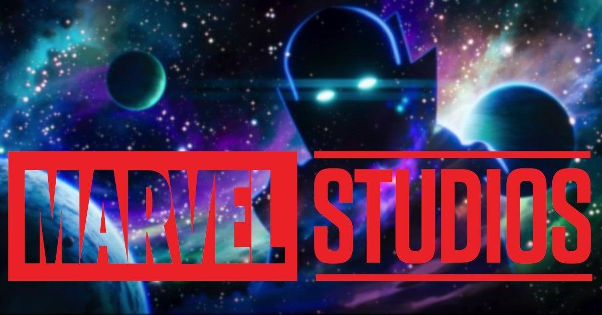 Marvel Studios Job Posting New MCU Animated Series