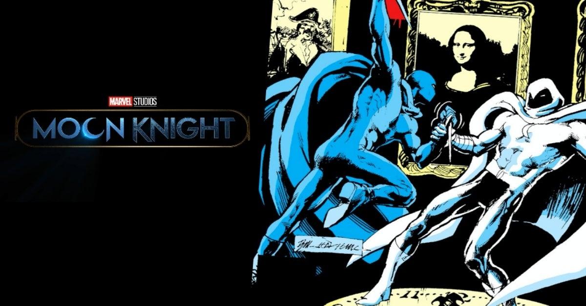 Marvel Studios Moon Knight Midnight Man comicbookcom