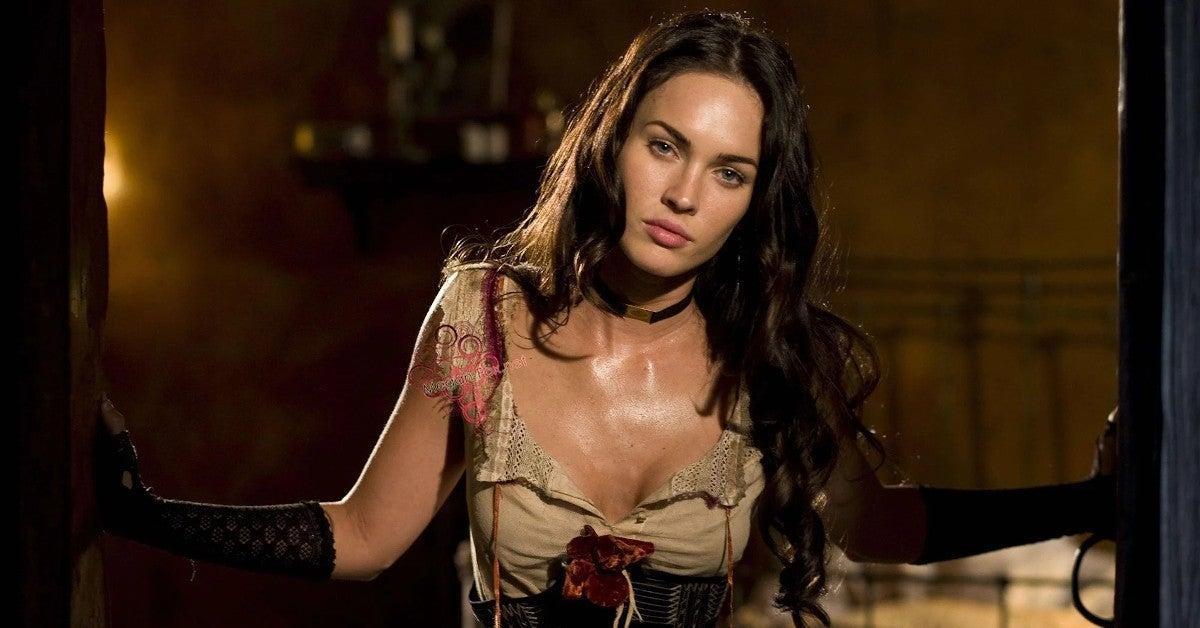 Megan Fox Looks Back on DC Jonah Hex Movie Role