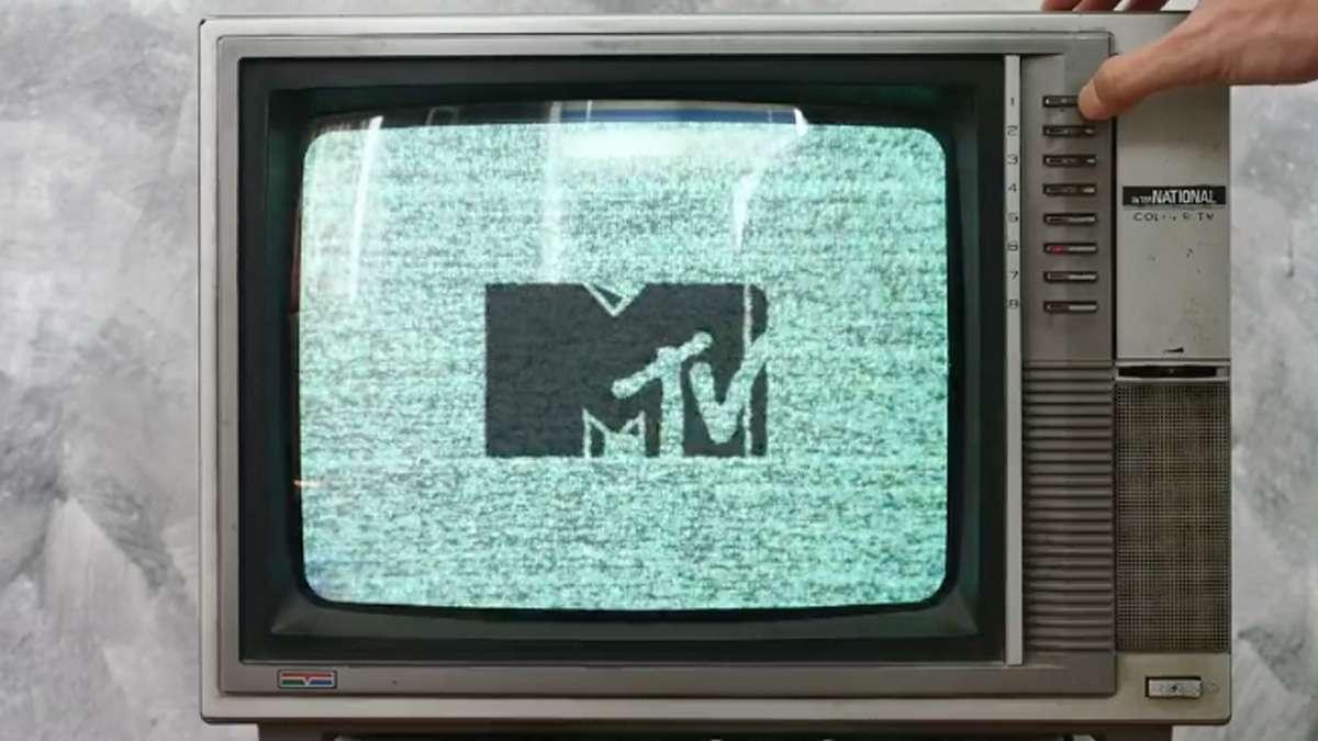 MTV-logos