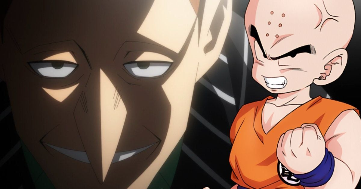 My Hero Academia Season 5 Dub Re-Destro Voice Actor Sonny Strait Dragon Ball