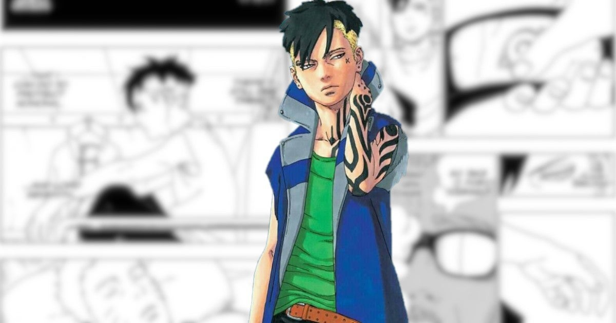 Naruto Boruto 60 Spoilers Kawaki Loyalty Betrayal Decision