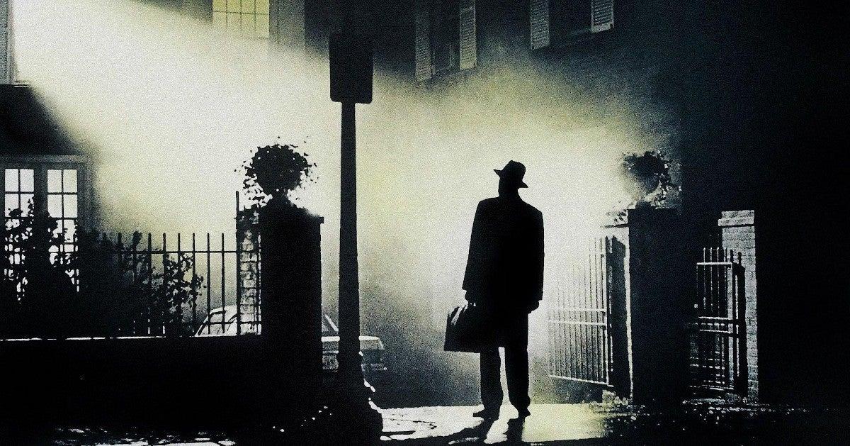 New Exorcist Movies Trilogy Universal David Gordon Green Ellen Burstyn
