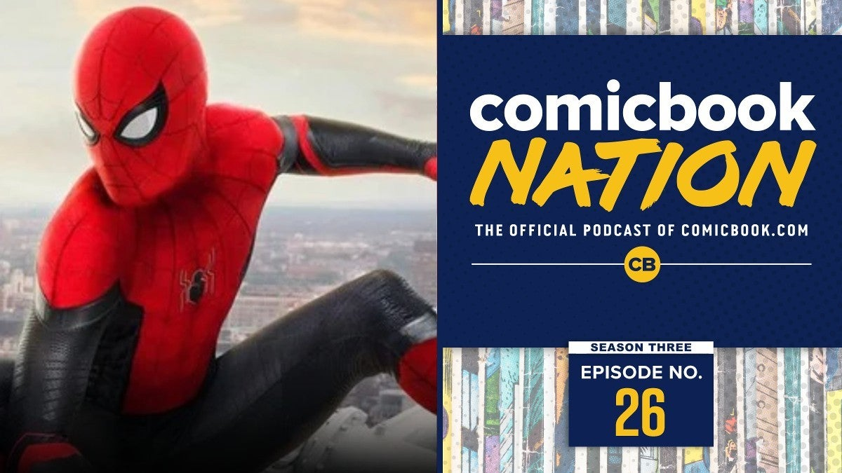 New Spider Man No Way Home Costume Forever Purge Review Tomorrow War Spoilers