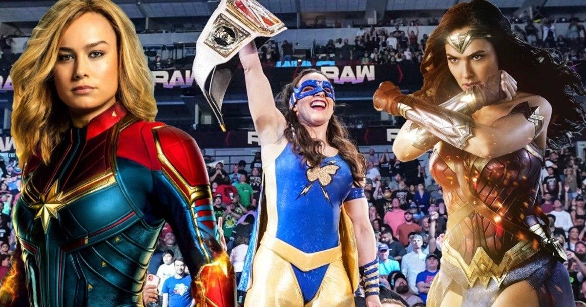 Nikki-Ash-WWE-Wonder-Woman-Captain-Marvel