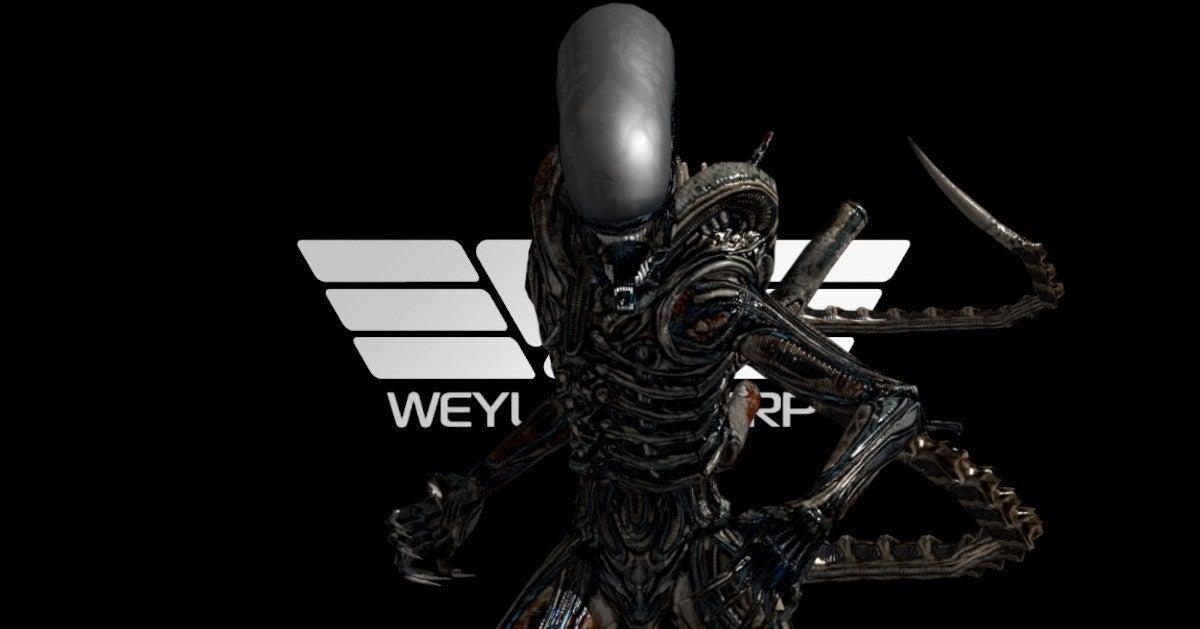Noah Hawley Says Alien TV Series About Class Warfare Wealth Inequality