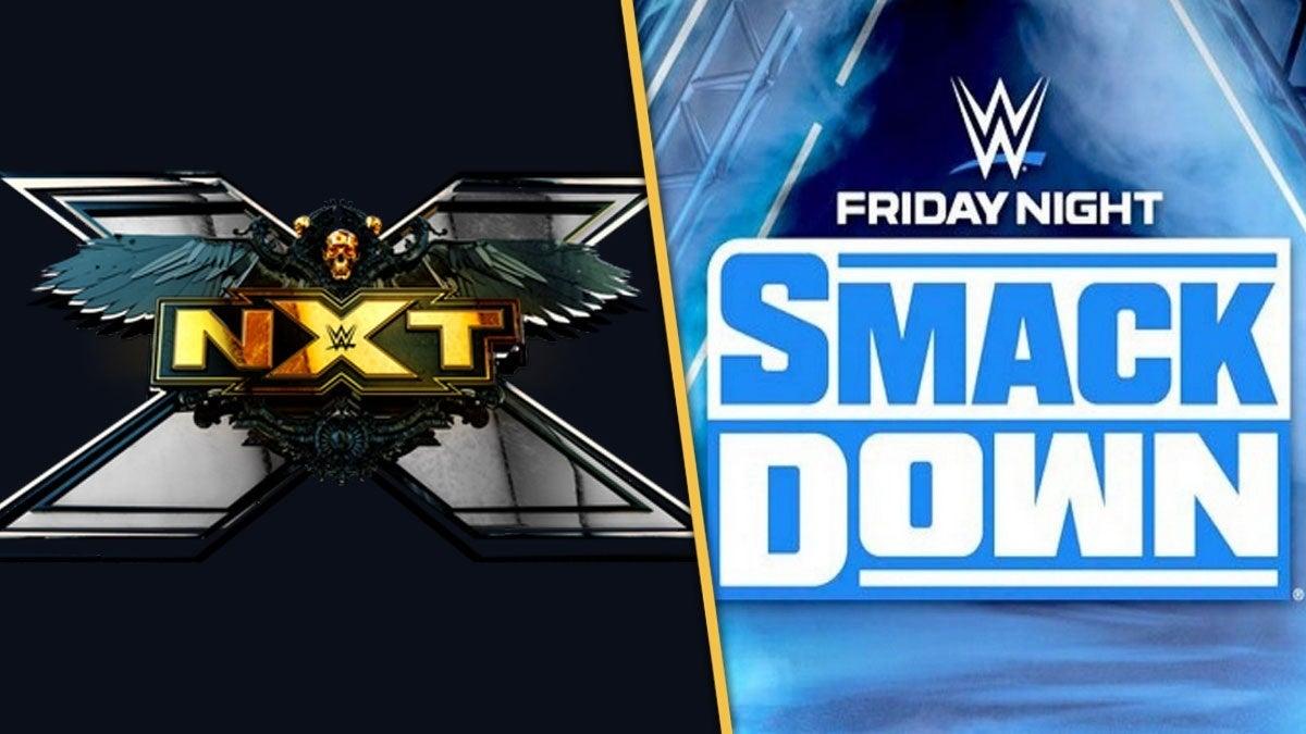 NXT-Logo-SmackDown-Logo-Header