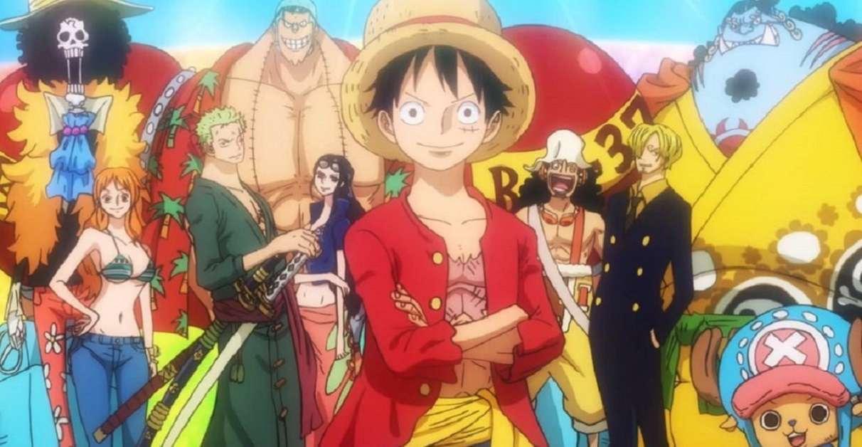One Piece Celebration