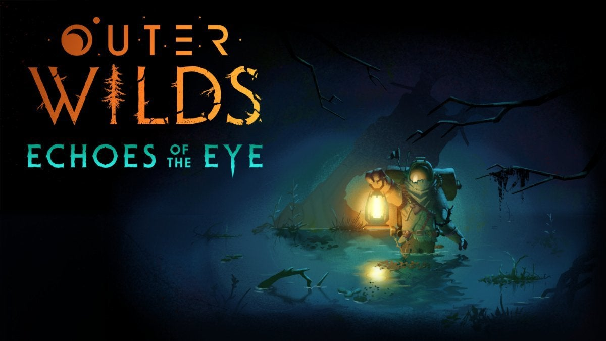 Outer Wilds Echoes