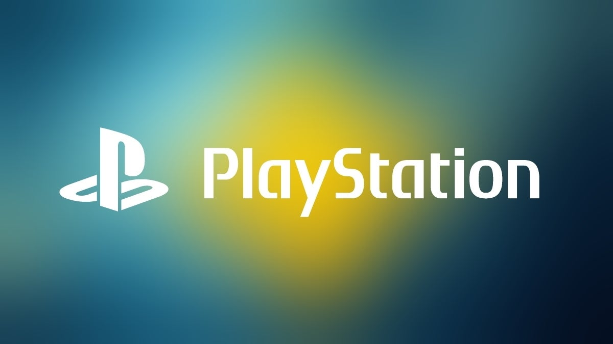 playstation logo yellow blur new cropped hed