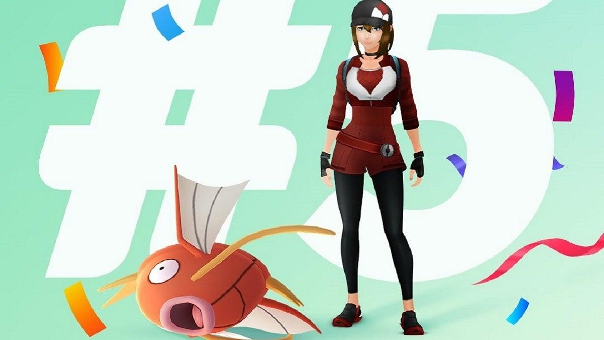 Pokemon Go Buddies
