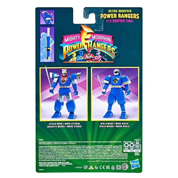Power-Rangers-Mighty-Morphin-Ninjor-Fliphead-3