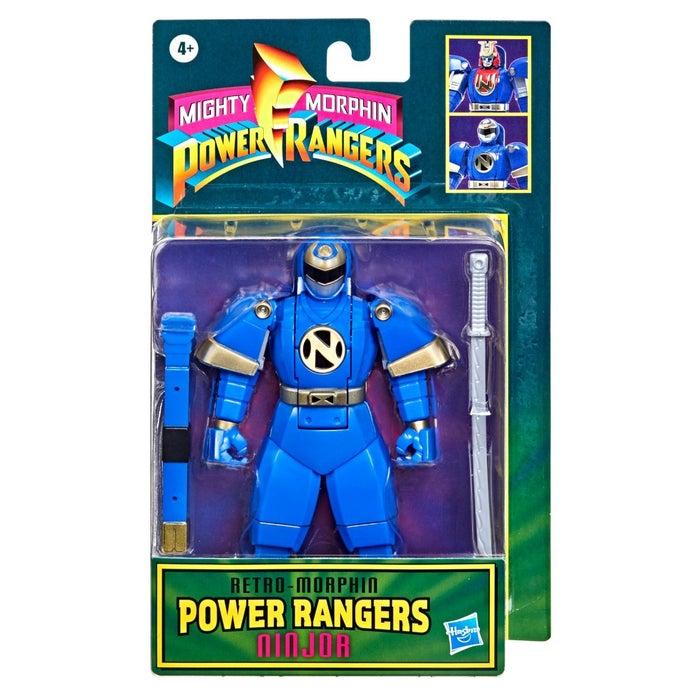 Power-Rangers-Mighty-Morphin-Ninjor-Fliphead-4