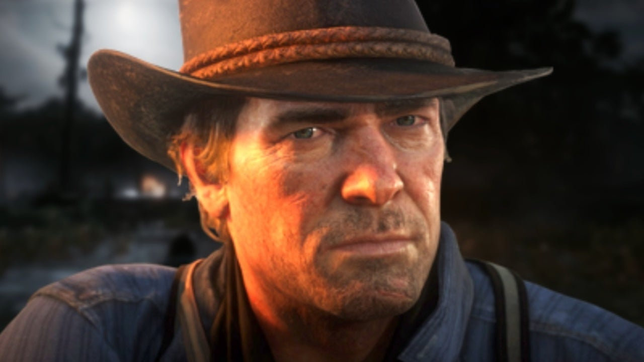 Red Dead Redemption 2 Player Horrified as They Discover New Ghost in the Swamps - ComicBook.com