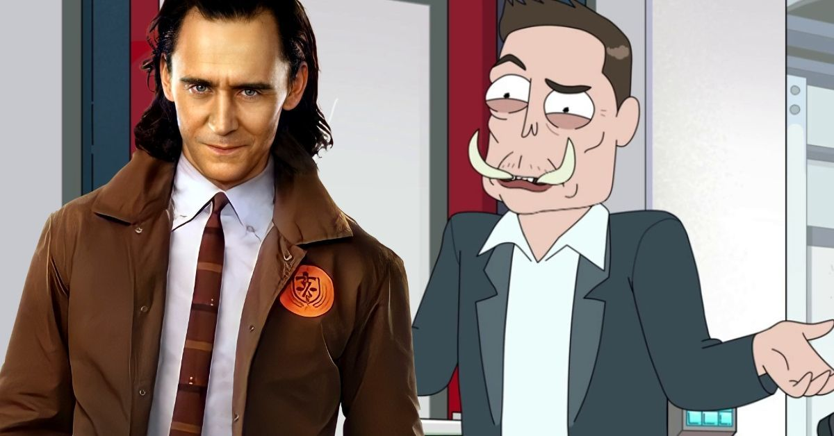 Rick and Morty Loki Elon Musk Praise