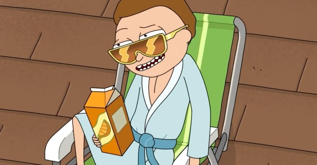 Rick and Morty Season 5 Episode 4 Adult Swim