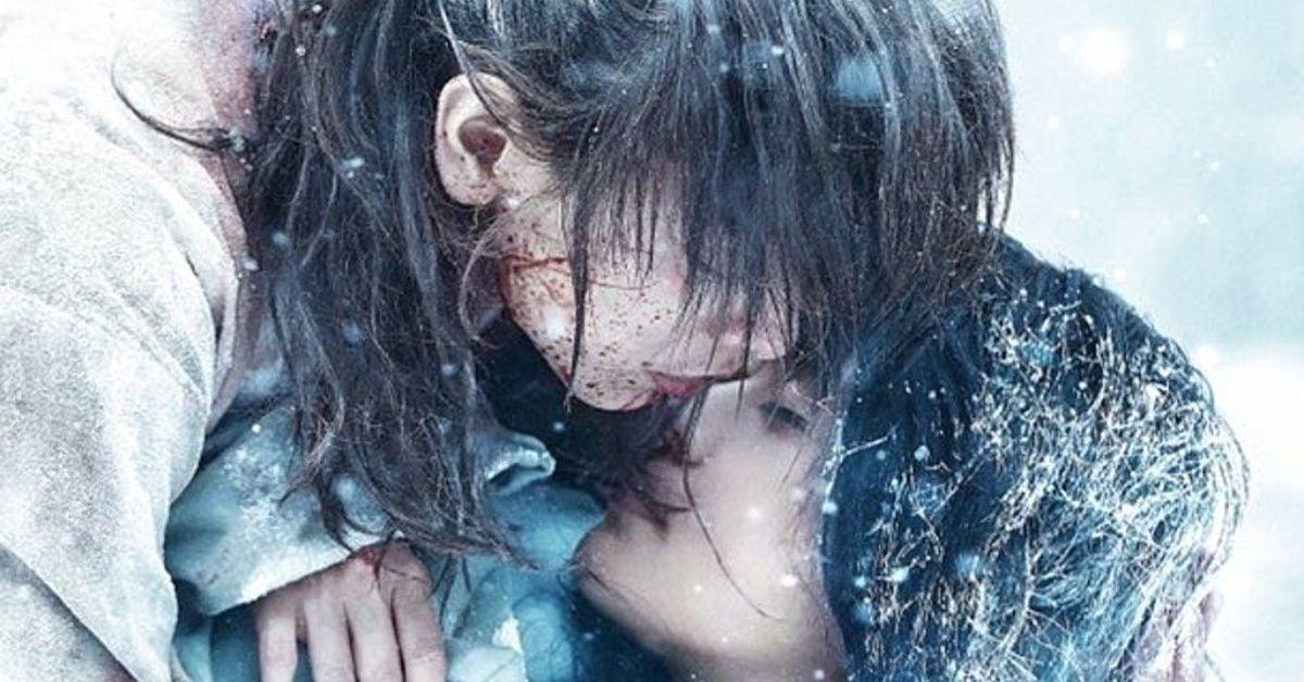 Rurouni Kenshin The Beginning Netflix Release Date United States