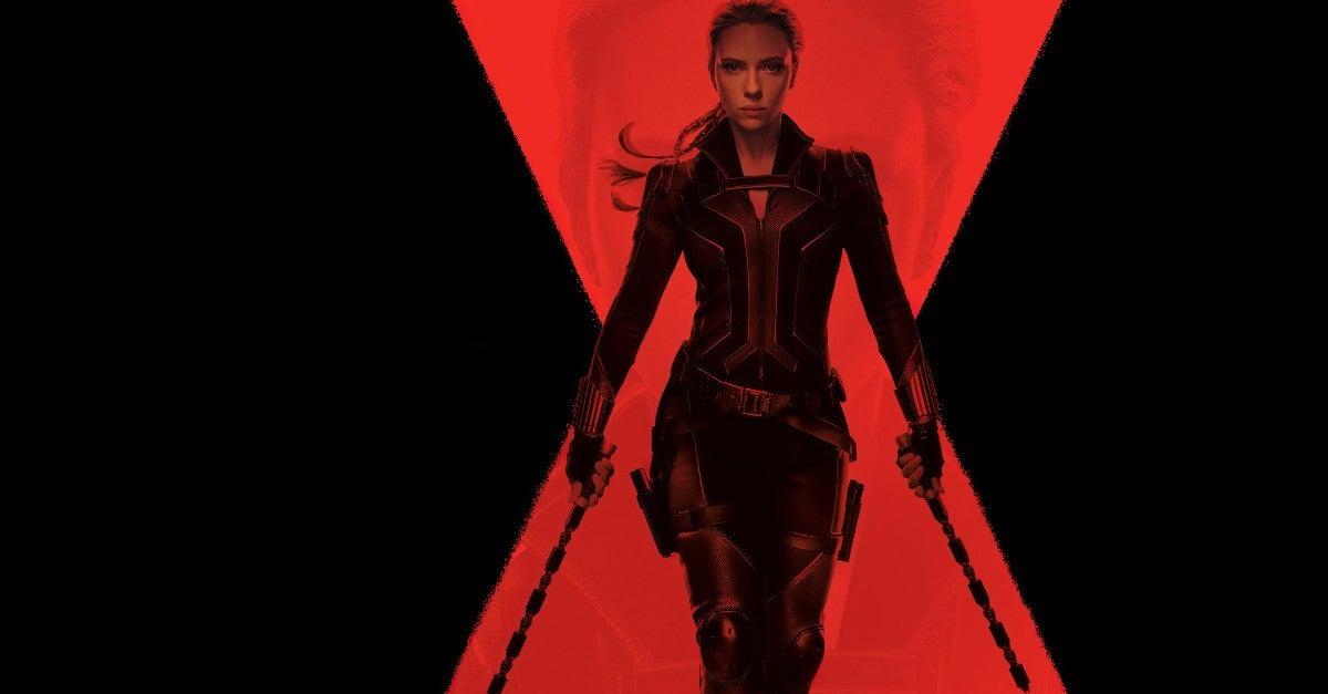 Scarlett Johansson Black Widow Lawsuit Disney Plus