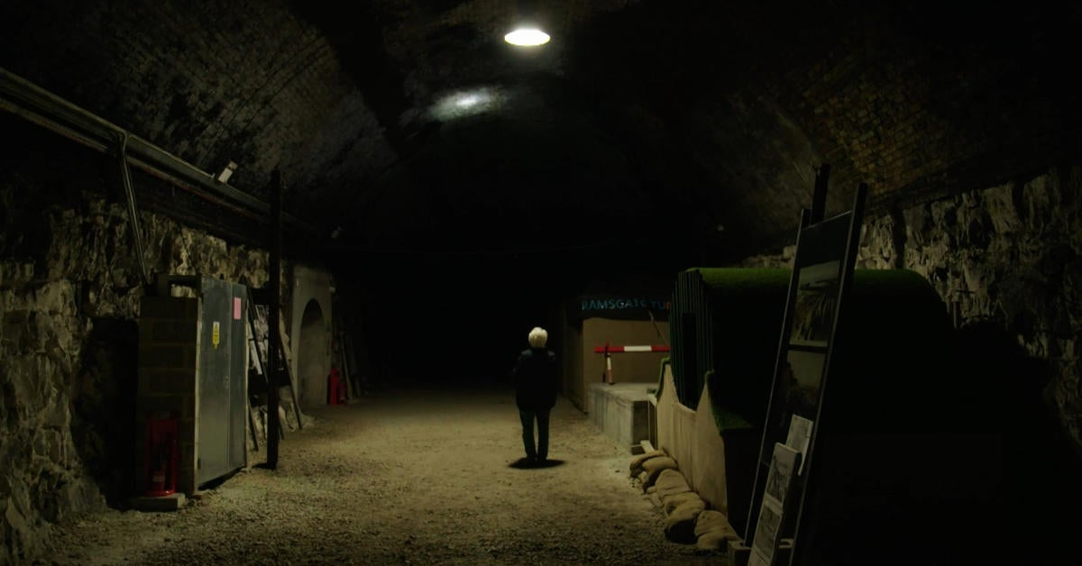 Science Channel's Underground Marvels - Season 2 Promo
