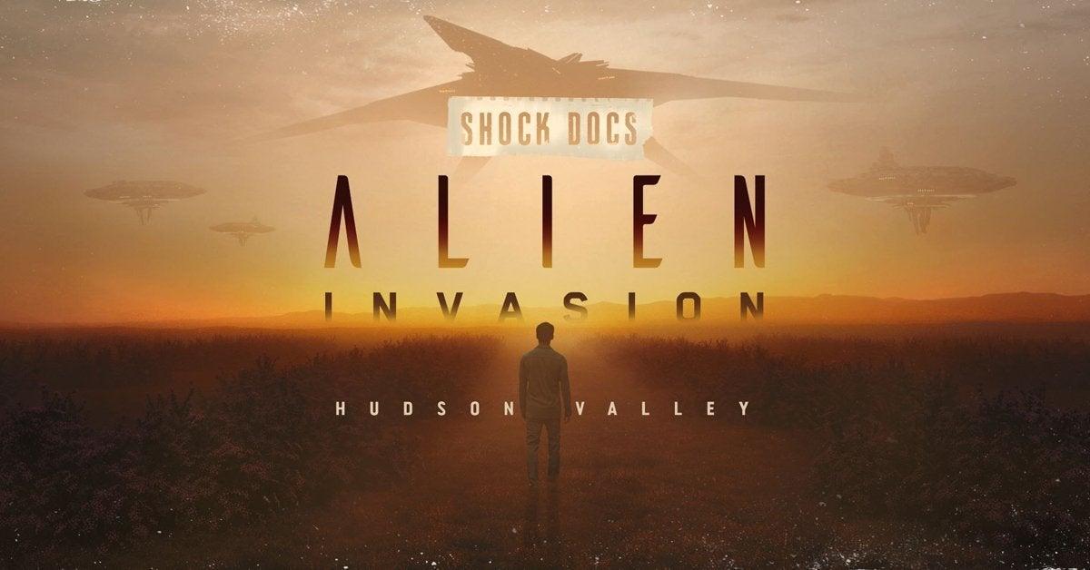 shock docs discovery plus alien invasion hudson valley