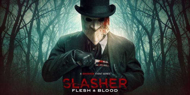 slasher flesh and blood shudder trailer