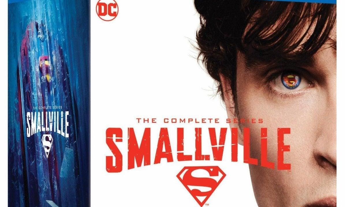 smallville-blu-ray