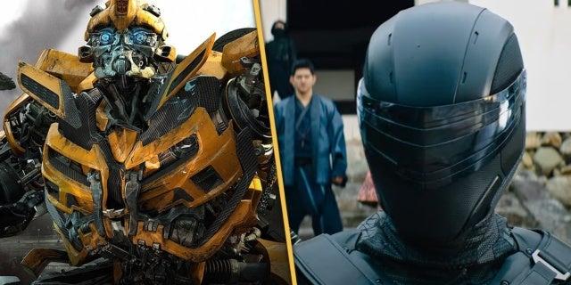 snake eyes transformers gi joe crossover