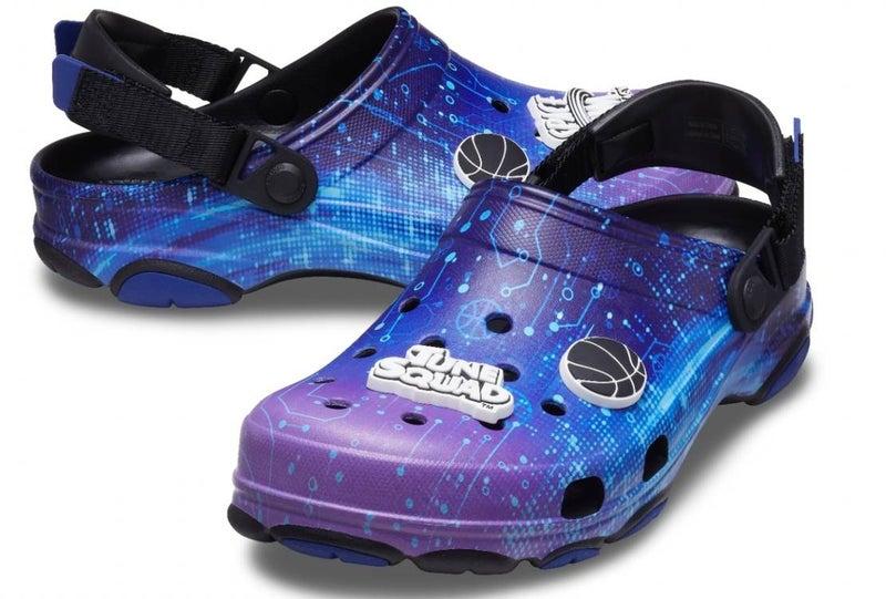 space jam crocs 2