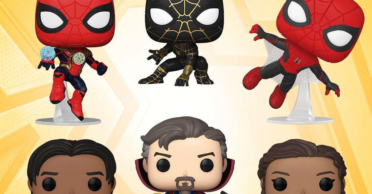 spider-man-no-way-home-funko-pops-top