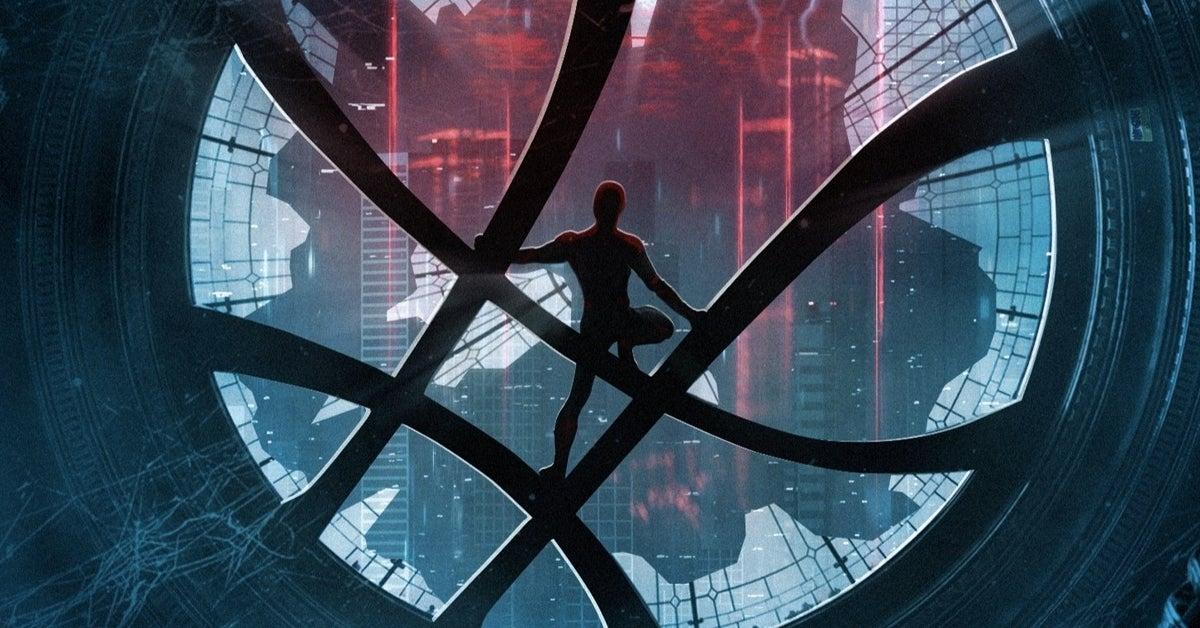 spider man no way home teaser poster bosslogic