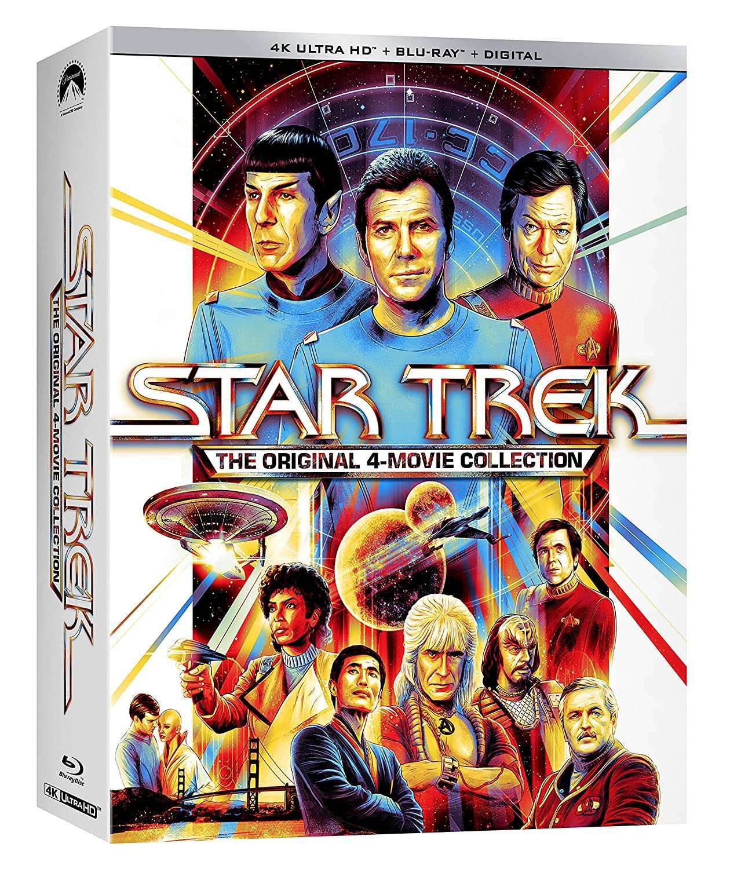 star-trek-4-movie-collection-4k-blu-ray