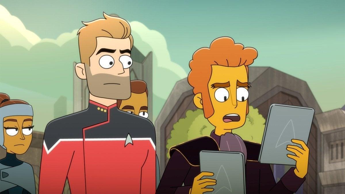 Star Trek Lower Decks Season 2 002