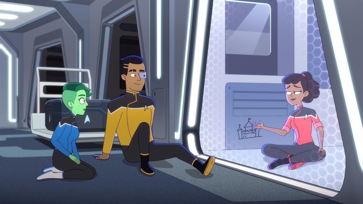Star Trek Lower Decks Season 2 003
