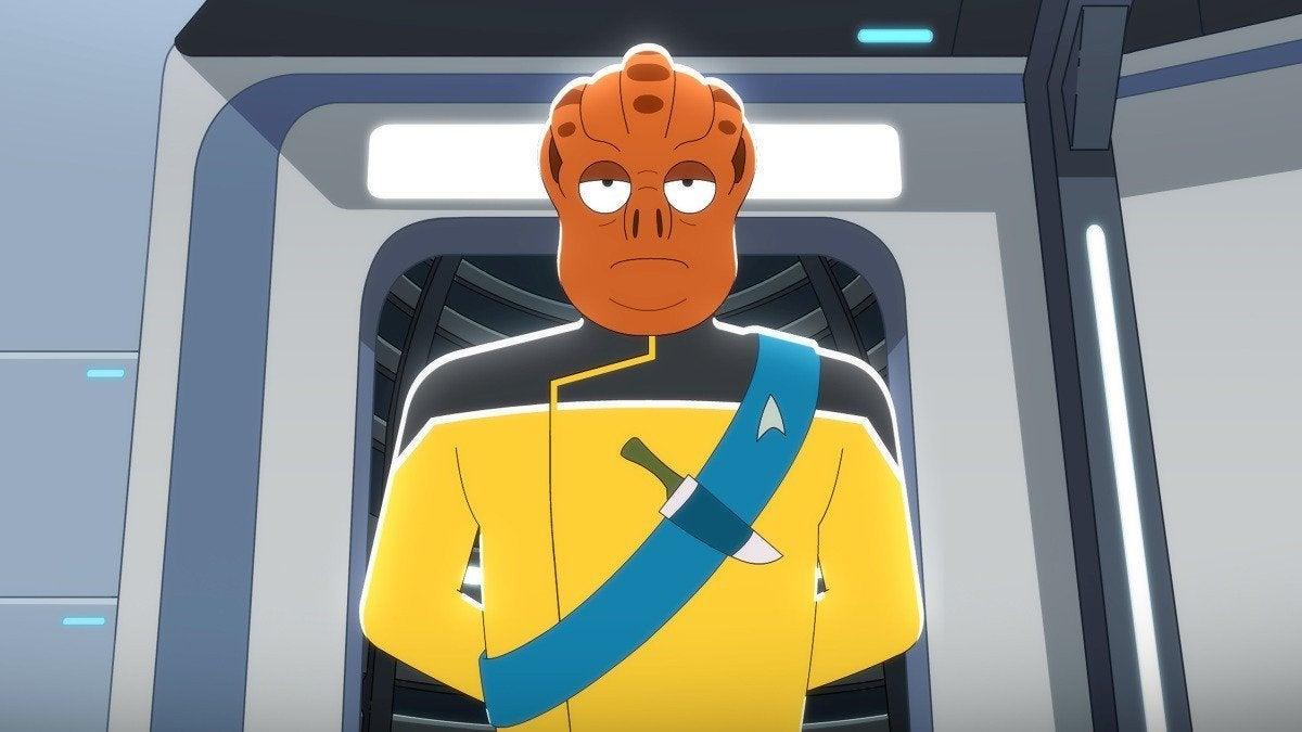 Star Trek Lower Decks Season 2 004