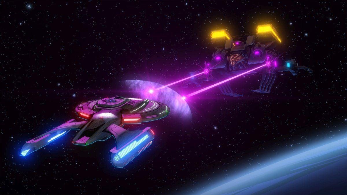 Star Trek Lower Decks Season 2 005