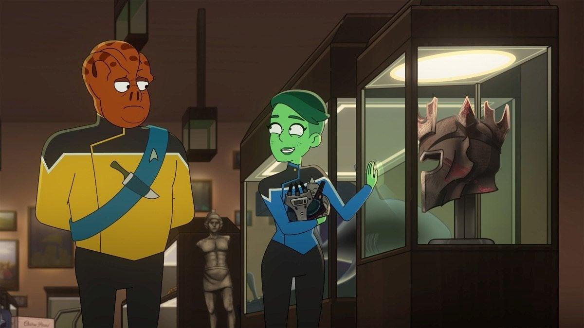 Star Trek Lower Decks Season 2 006