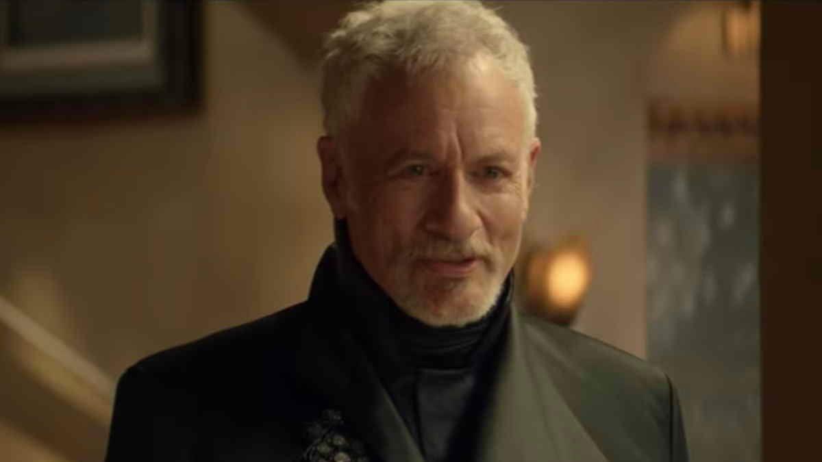 Star Trek Picard Season 2 Q John de Lancie