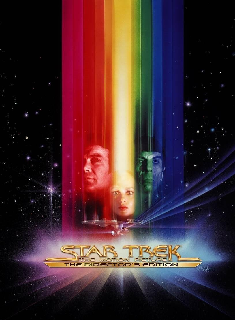 Star Trek The Motion Picture Director's Edition