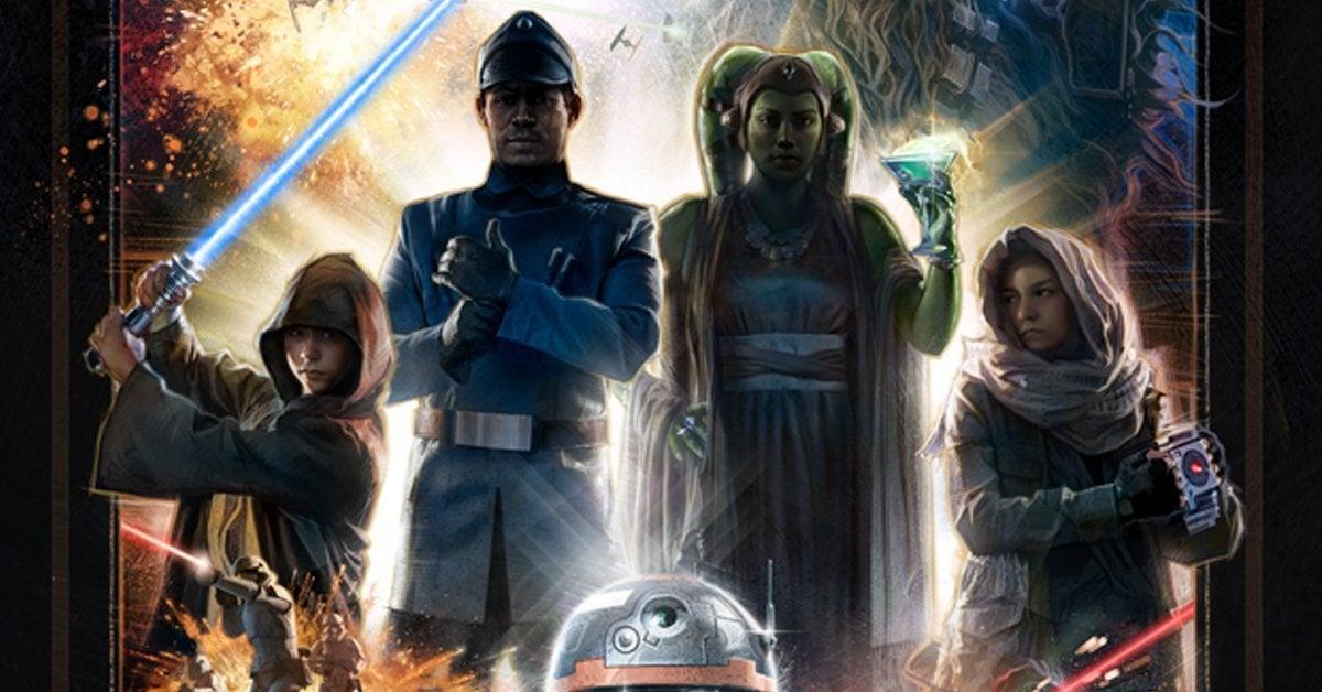star wars galactic starcruiser poster header
